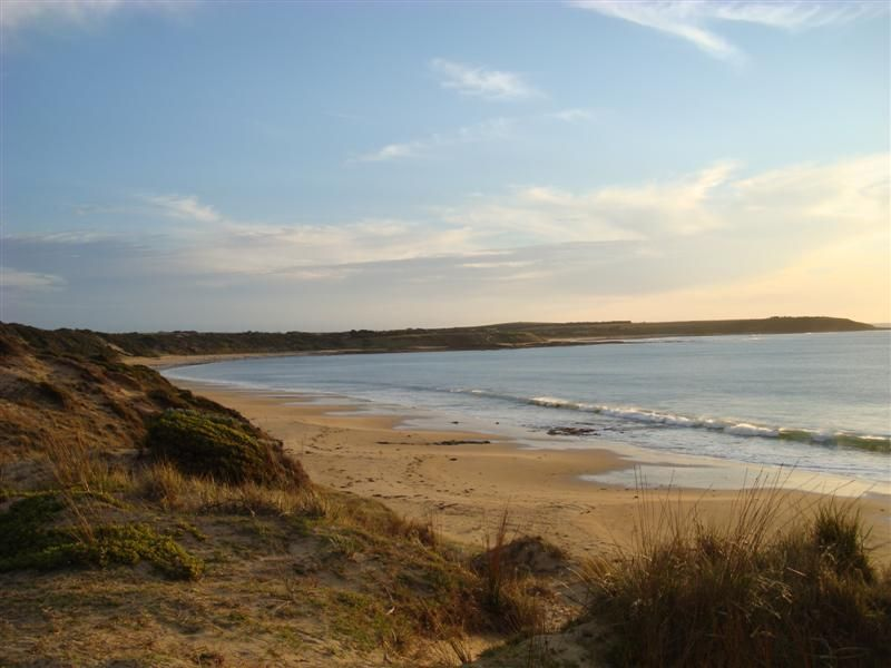 Cat Bay, Phillip Island - sunset