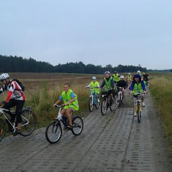 2014-07-26 Rajd rowerowy
