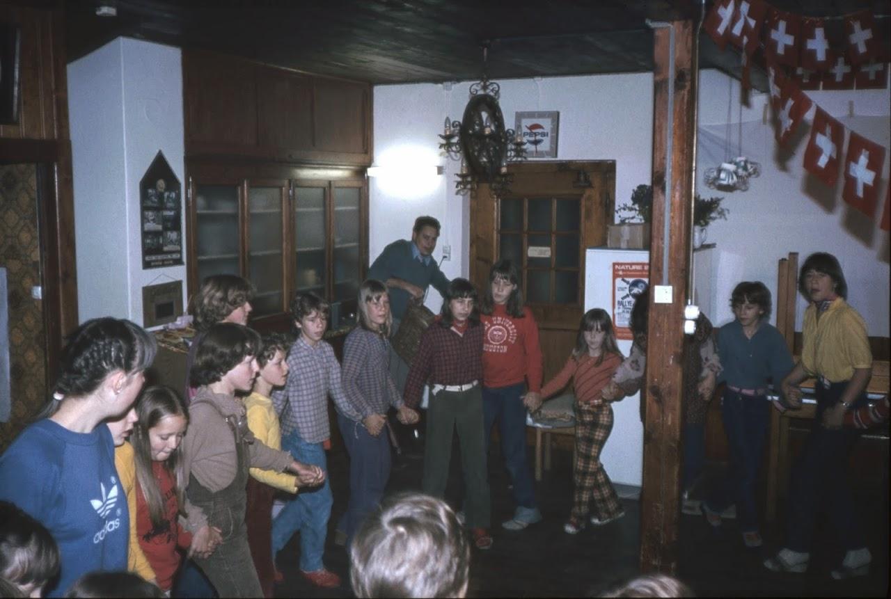 1980 Sommerlager - Sola80_059
