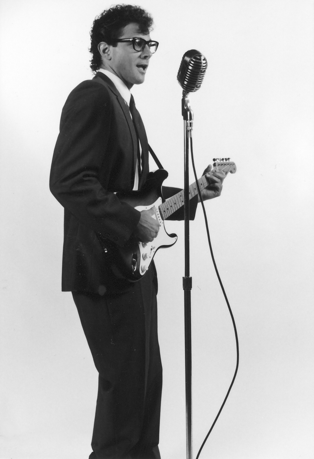 Buddy Holly... or not?