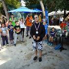 8. kolo - Zadarska plivačka liga, 21.09.2014 ( 2. kolo )