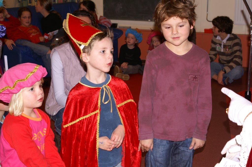 St. Klaasfeest 2005 - PICT0044