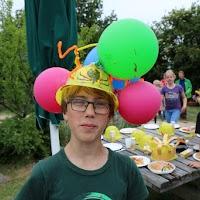 Kampeerweekend 2015 Zaterdag en Zondag - IMG_4489