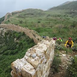 China - The Great WallTrek
