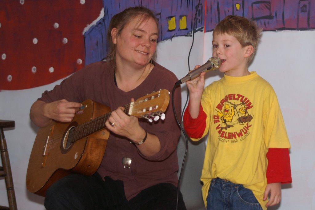 SinterKlaas 2006 - PICT1483