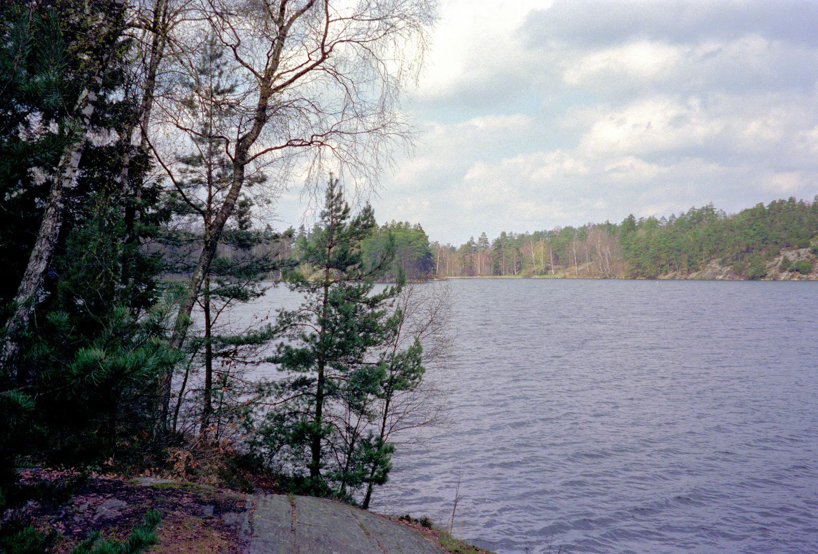 Gothenburg Reservoir