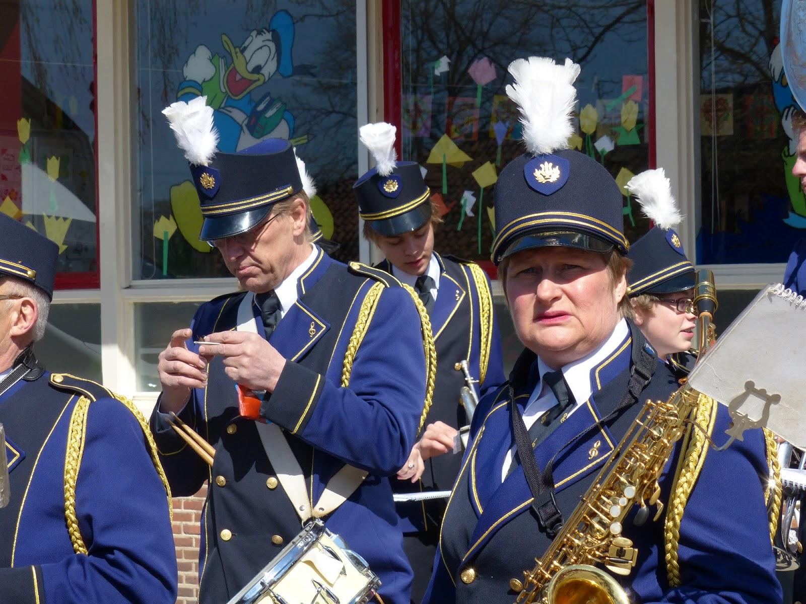 Concordia - Album 2013-04 - Streetparade