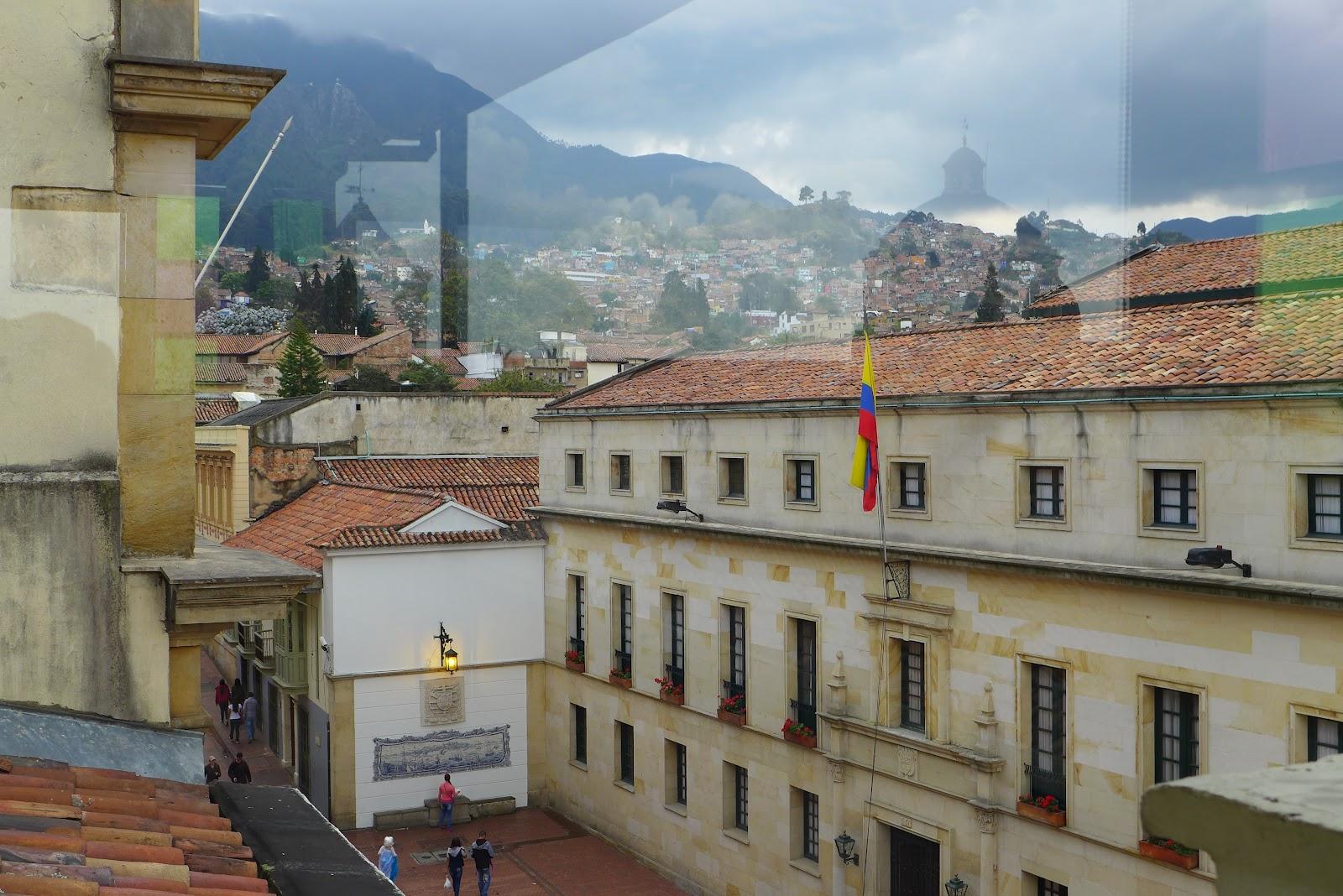 Colombia Nov 2015 :: Bogota plus plus