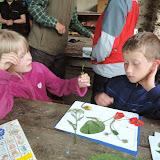 Vyhodnocení bobříka květin - i ten Rozrazil rezekvítek jsme našli!