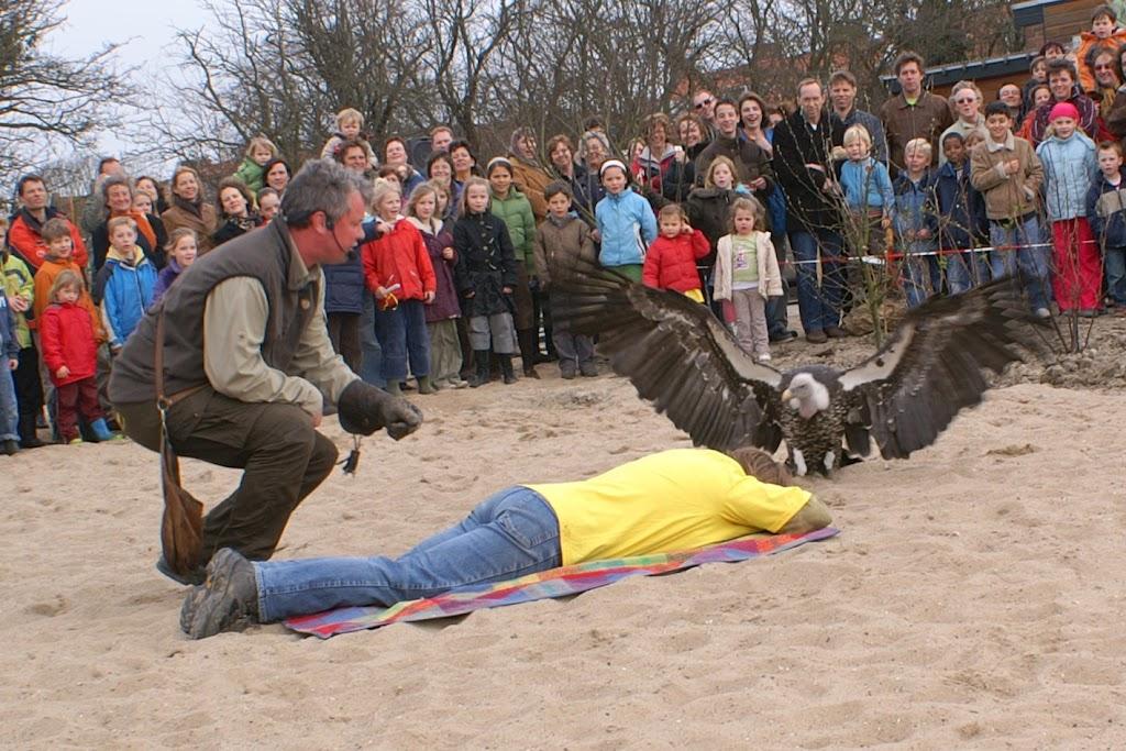 Opening Speeltuin en Roofvogelshow 17 maart 2007 - Nr_050