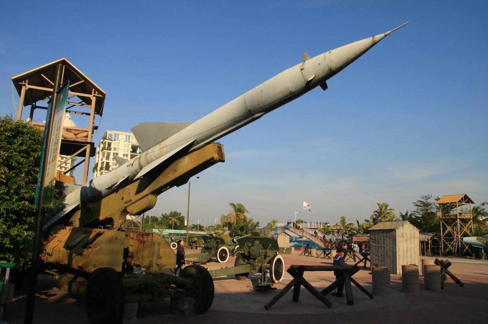 Soviet military stuff!