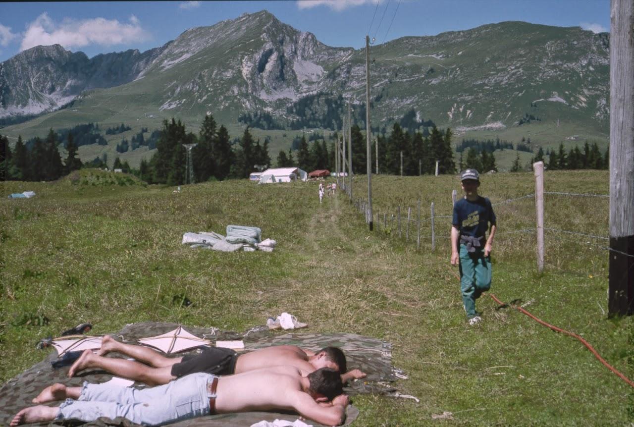 1997 Sommerlager - Sola97_164