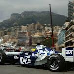 Ralf Schumacher, Williams BMW FW26