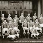 Munster Interprovincial XV 1959-60