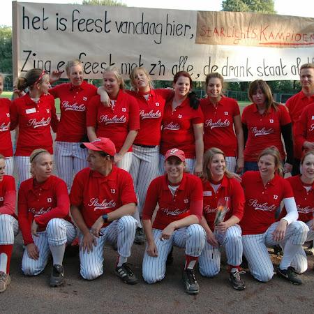 2013 Kampioenschap Dames 1