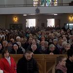 14 kwietnia 2017r. - Droga Krzyżowa oraz Liturgia Wielkopiątkowa