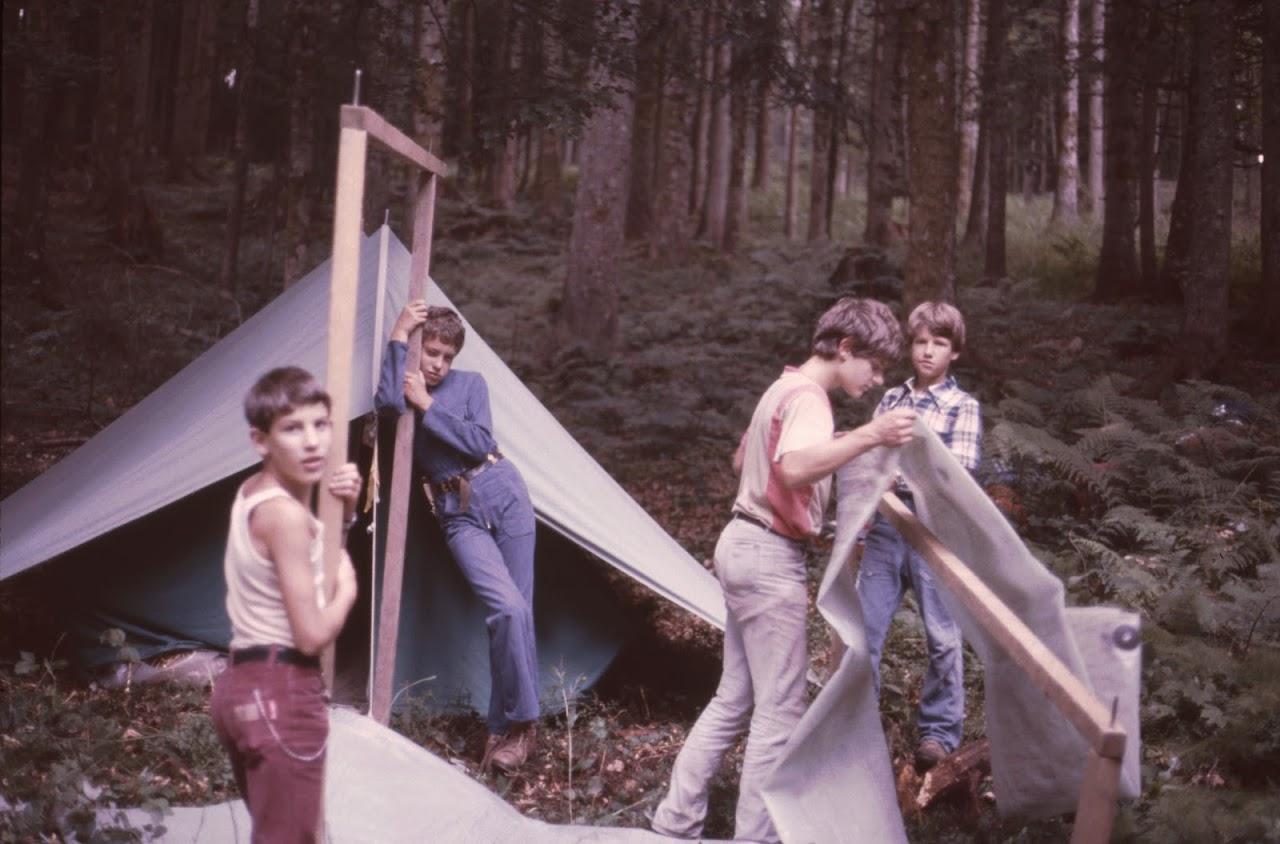 1985 Sommerlager - Sola85_327