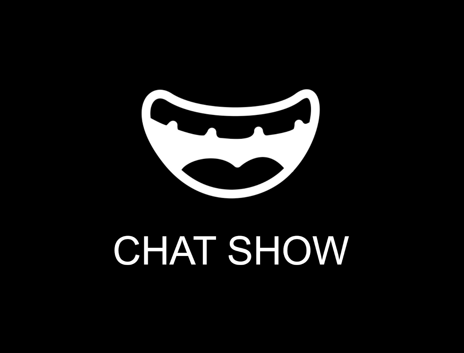 Christopher Tym (Holloran): Chatshow.
