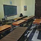 Cuban class room