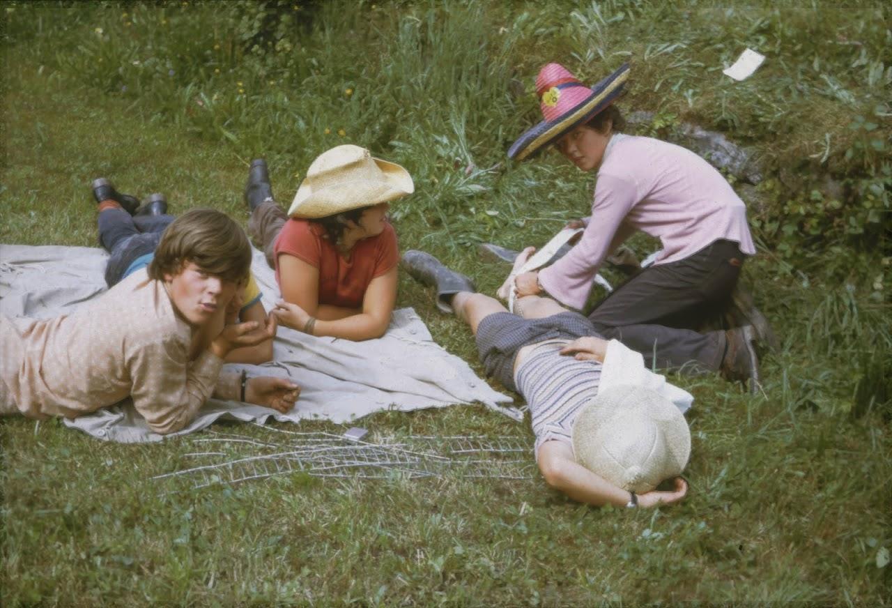 1972 Sommerlager - Sola72_195