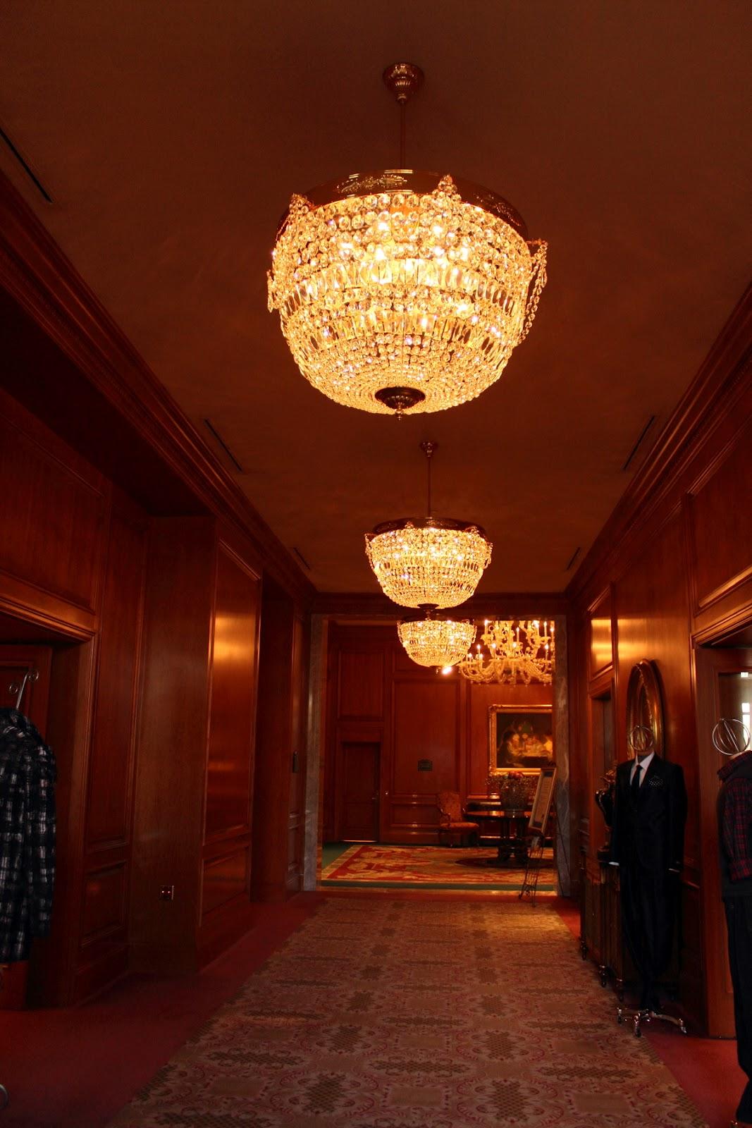 Grand America Hotel