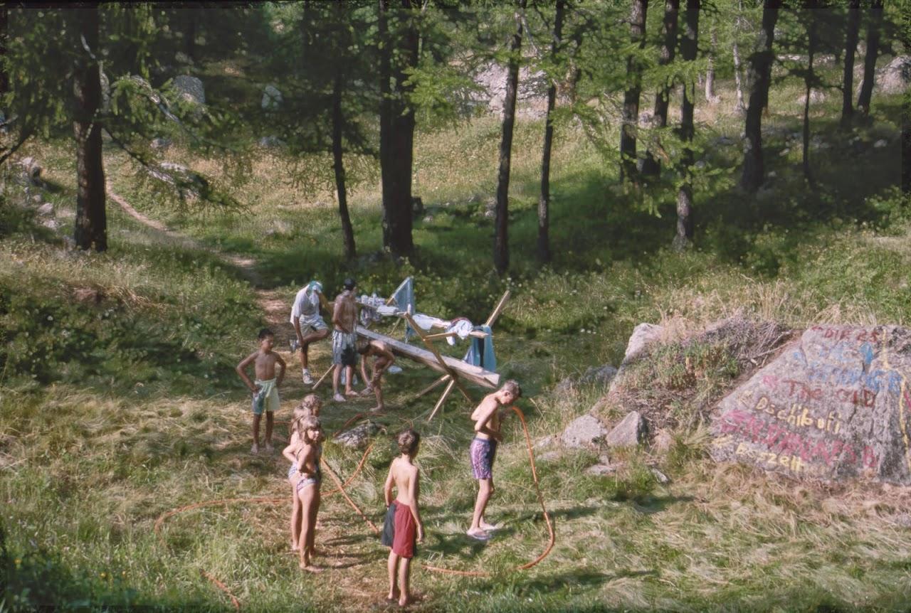 1995 Sommerlager - Sola95_072