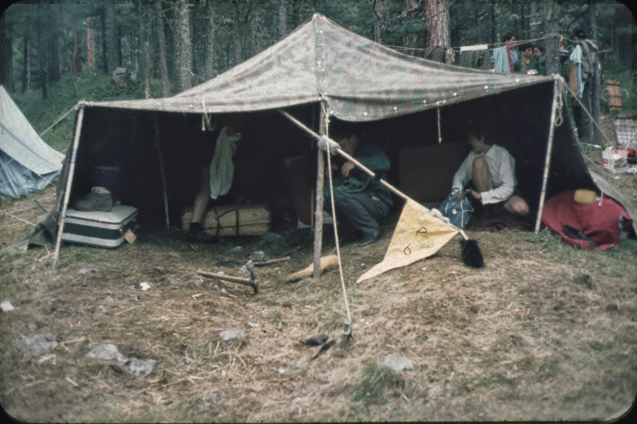 1972 Sommerlager - Sola72_098