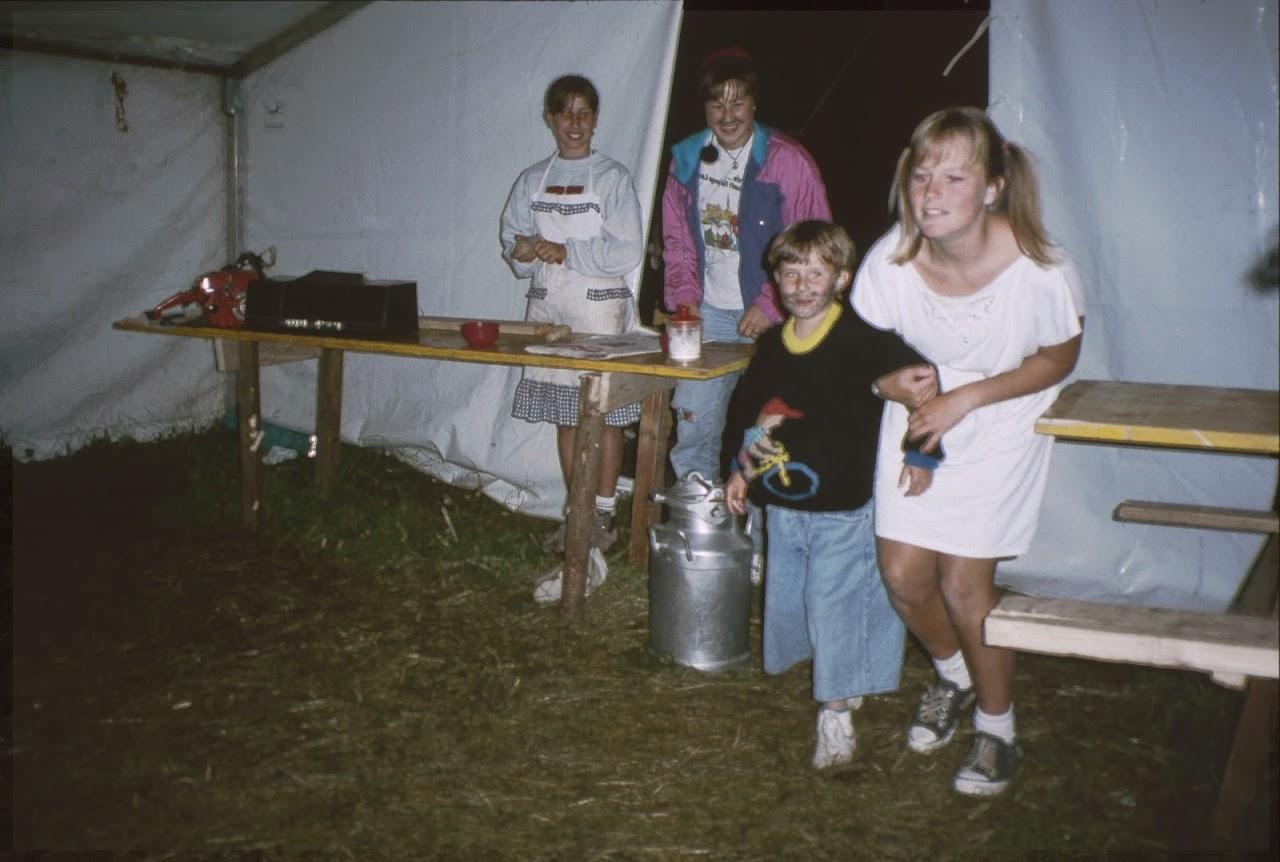 1993 Sommerlager - Sola93_028