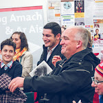 Cork Exhibition - Launch Event