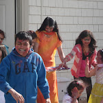 Holi 2012 - Kids special