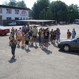 Celodenní výlet do Sedlčan (1)