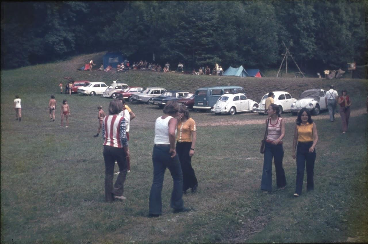 1972 Sommerlager - Sola72_070