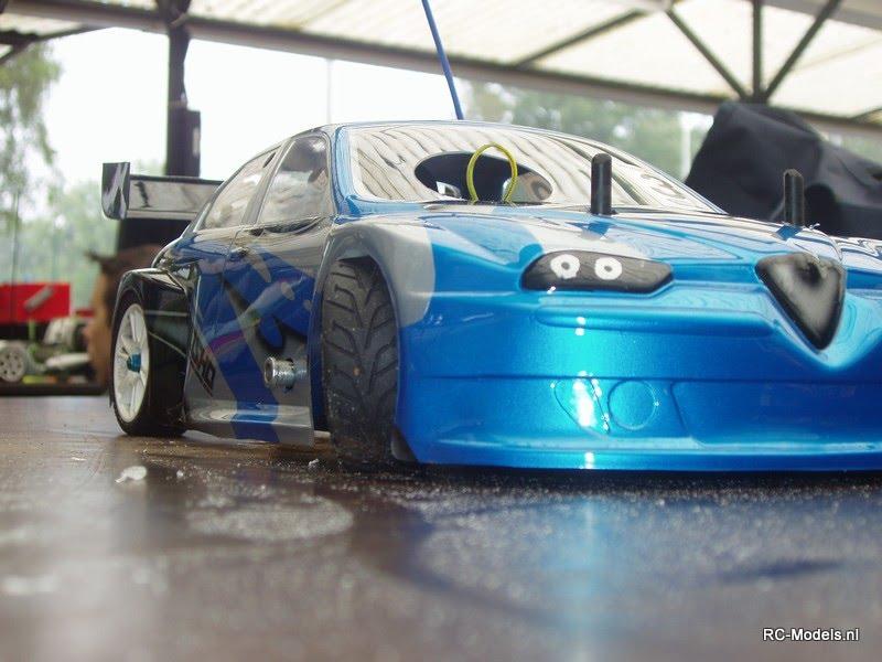 Kyosho kwc 2006 Apeldoorn 03-09-2006