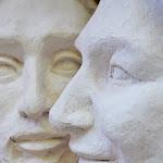 Alessio e Tereza 1 Particolare Ritratto di sposi settembre 2016  Non disponibile