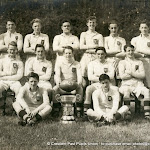 A Crescent College Rugby Team 1947