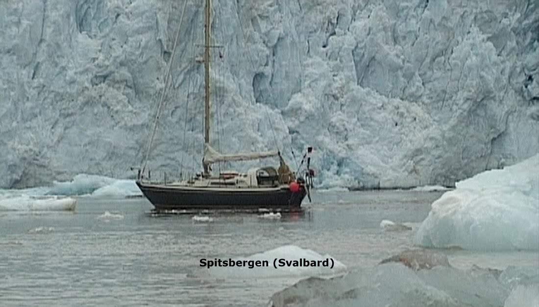 Nic31 Tarka op Spitsbergen