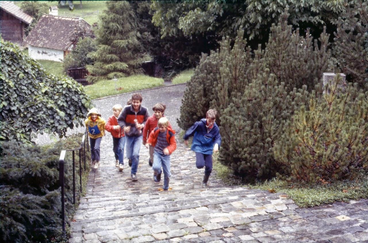 1984 Sommerlager - Sola84_113