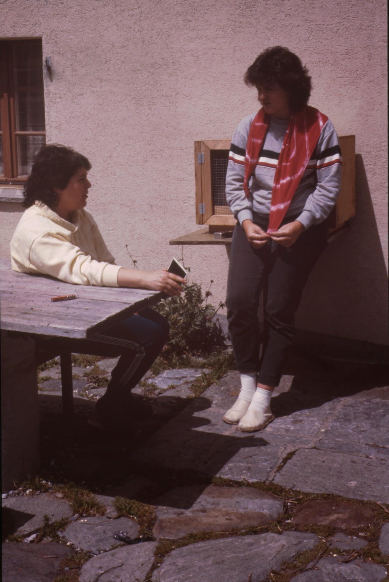 1987 Sommerlager BR - SolaBR87_136