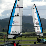 2007 NZ Open Practice