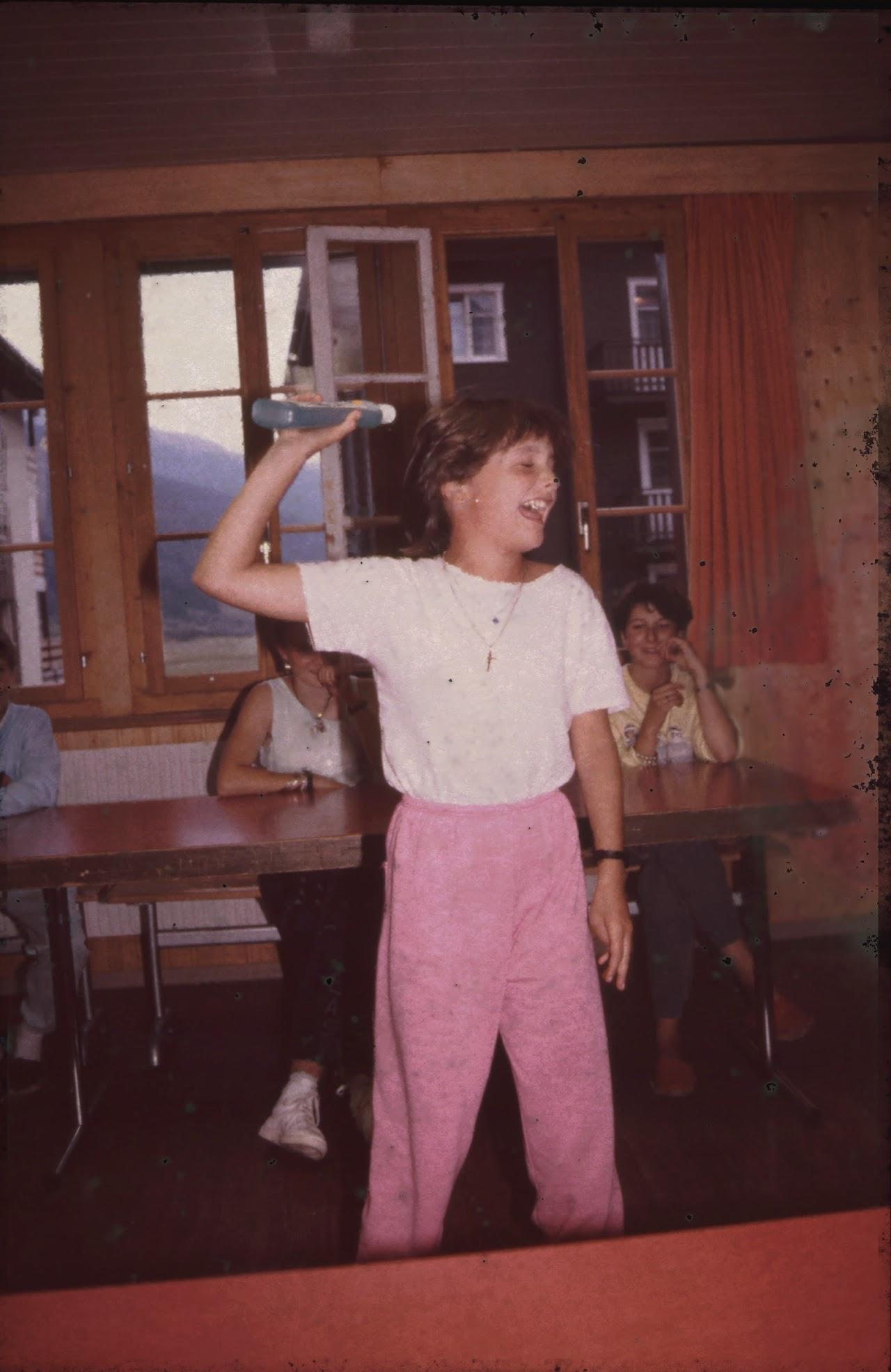 1986 Sommerlager BR - SolaBR86_187