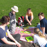 Piknik ve Stromovce