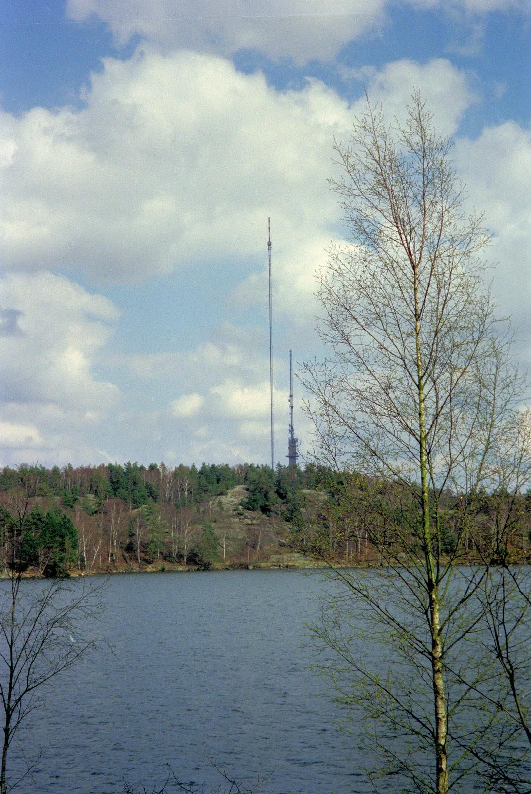 Gothenburg Reservoir