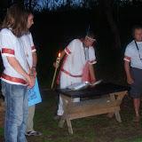 Večerní ceremoniál dvanáctý den (1)