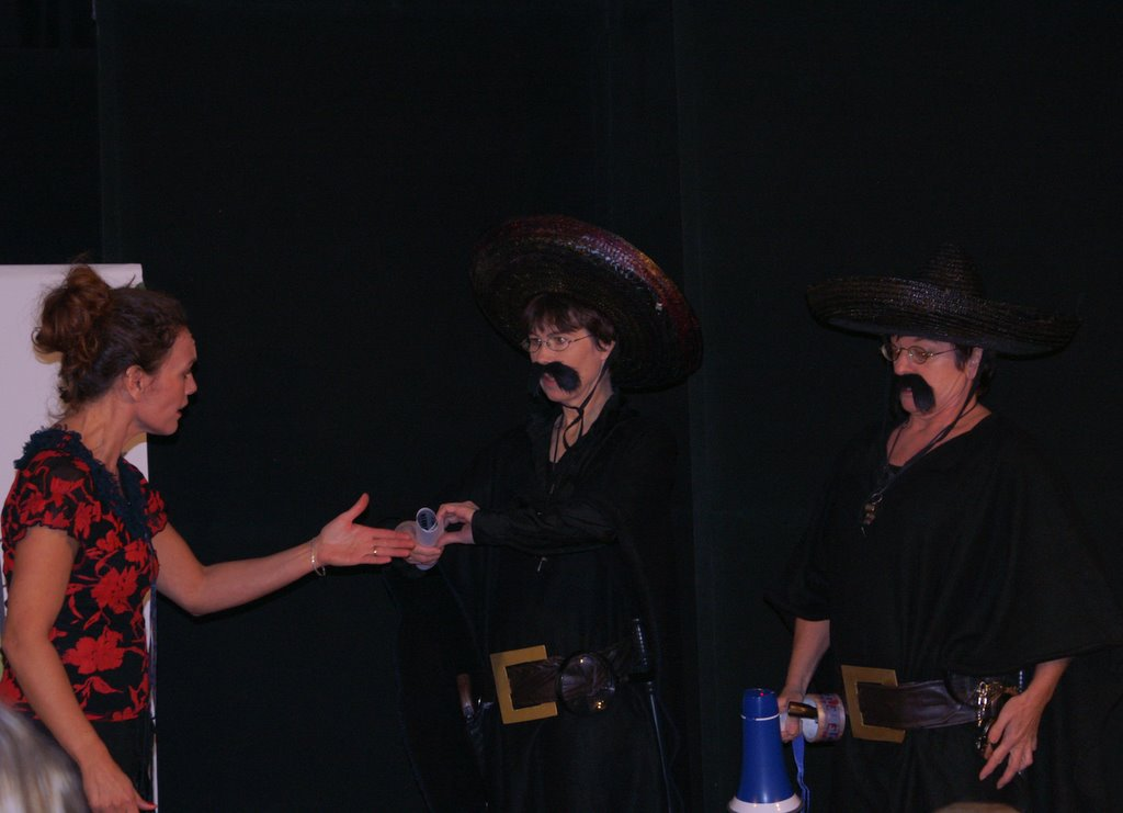 Olé Capitain, Theater Ploef - PICT6707