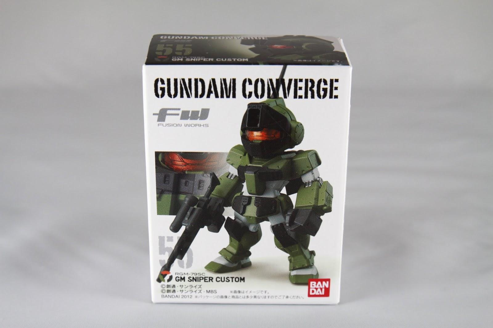 No 55 GM Sniper Custom