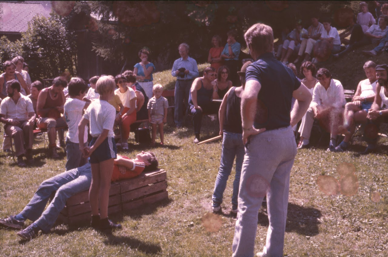 1985 Sommerlager - Sola85_039