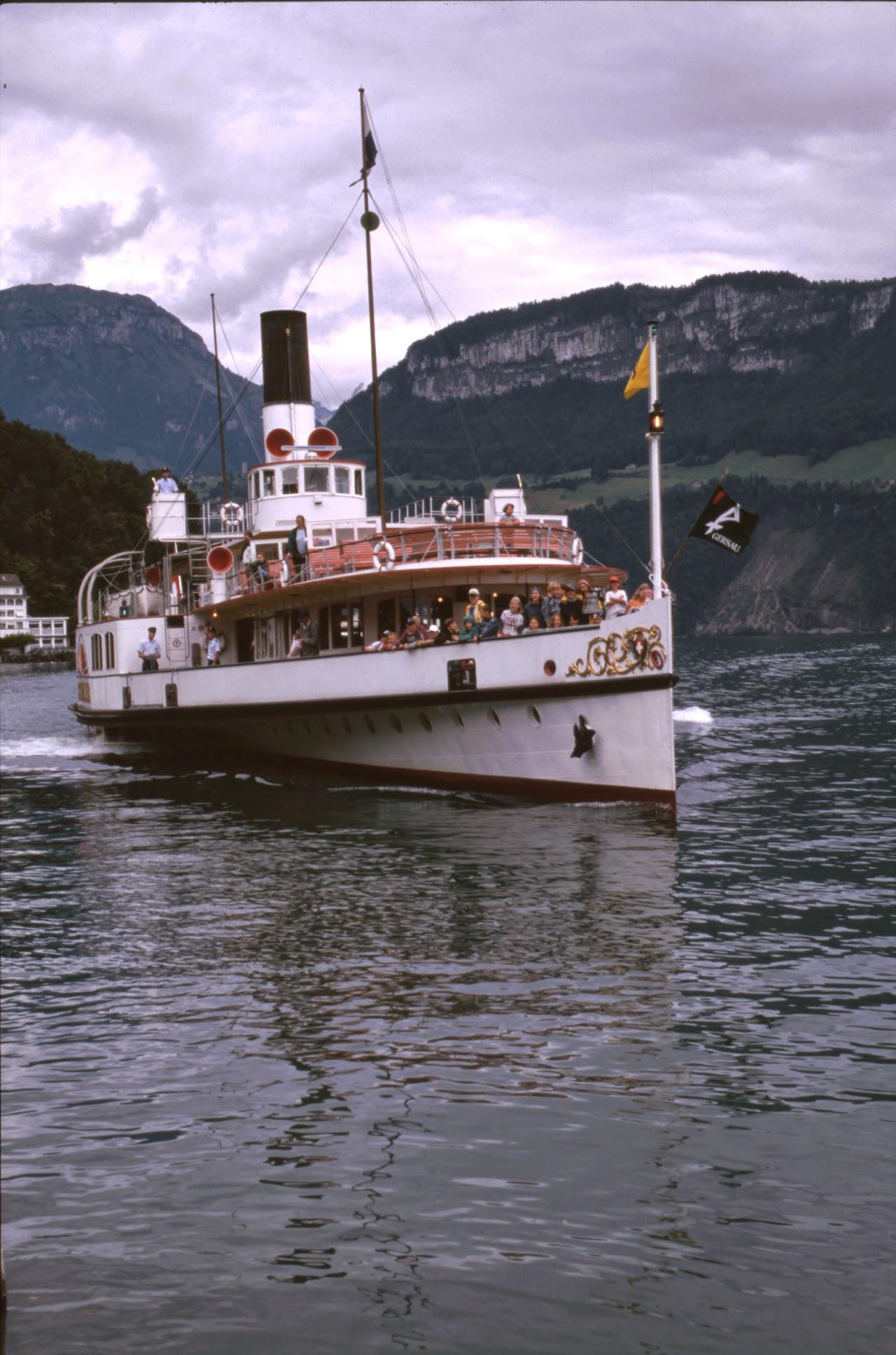 1996 Sommerlager - Sola96_006