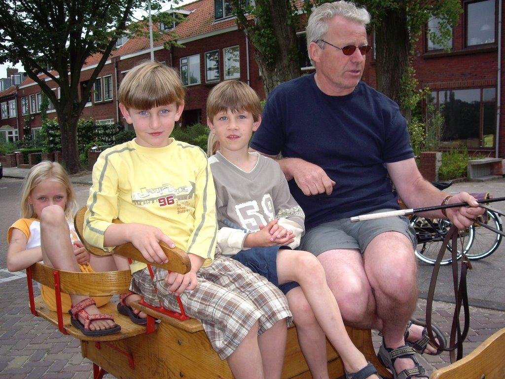 Kampeerweekend  23,24 juni 2006 - kwk2006 103