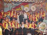 2003/2004 Dinsdag