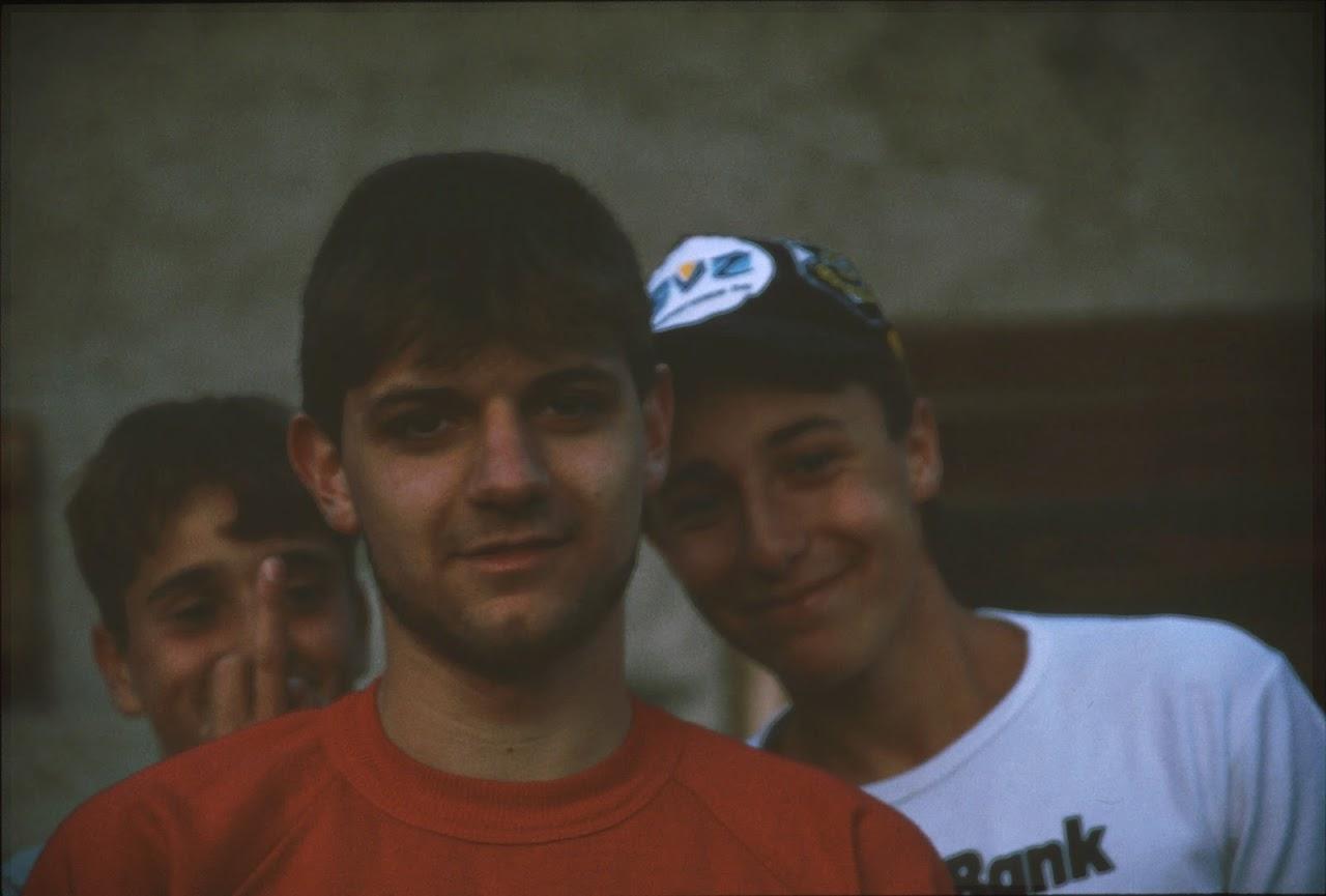 1993 Sommerlager - Sola93_092